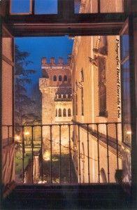 FB Palacio Arzobispal desde el Monasterio de las Bernardas - ventana superior (foto David Garrido Cobo)