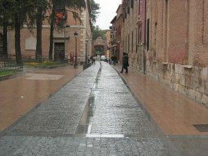 Plaza  de  Las  Bernardas DSCN5074