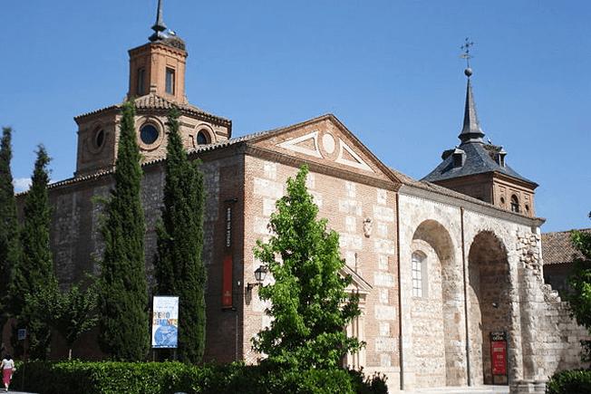 Capilla del Oidor de Alcalá