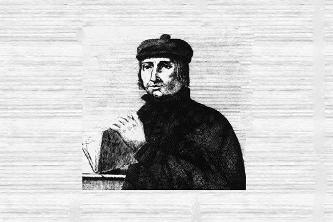 Juan Ruiz el Arcipreste de Hita