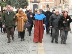 Pasea descubriendo Alcalá de Henares