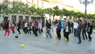 Gymkana en Alcalá de Henares