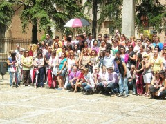 Turismo en Alcalá para grupos