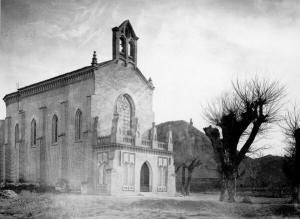 Ermita de Nuestra Señora del Val, Alcalá de Henares