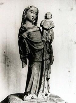 Virgen del Val, Patrona de Alcalá de Henares